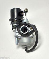 Carburetor For 50cc 2 Stroke Vento Zip Triton Avalanche 50 Carb    C-2029-5  e1