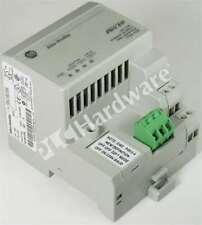 Allen Bradley 1794-ASB /E FLEX Remote I/O RIO Adapter 8 I/O 24V PS Qty