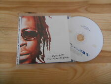 CD Ethno Nyanyo Addo - The Tranceformer (15 Song) WUNDERWELT