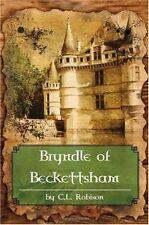 Bryndle of Beckettsham