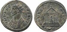 Probus, aurélianus, Rome,  279, ROMAE AETER - 9