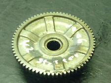SUZUKI GSXR750 GSXR 750 K2 2002 ENGINE STARTER IDLE GEAR COG IDLER
