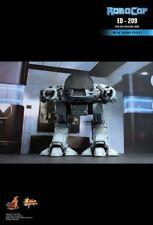 "1/6 12"" HOT TOYS ROBOCOP ED-209 ED209 MMS204 FIGURE ROBOT"