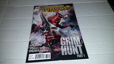 The Amazing Spider-Man # 634 (2010, Marvel) Grim Hunt Part 1