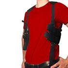 Shoulder Gun Holster Fully Adjustable For Most Handguns Or Pistol Conceal Carry