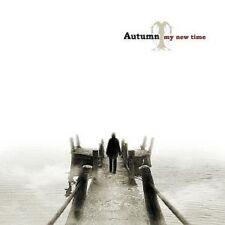 AUTUMN - My New Time - CD - Neu OVP - Gothic Metal