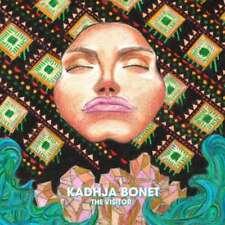Bonet,kadhja - Visitor,the NEW CD