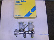 Hauptbremszylinder Girling PMB 126 , Subaru Leone I 7257-21020