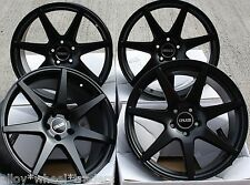 "18 ""MB Z1 RUOTE IN LEGA adatta RENAULT VOLVO PEUGEOT MERCEDES BENZ 5x108 solo"