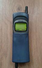 Nokia 8110 - Blue (Unlocked) Cellular Phone