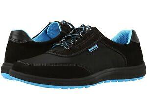 SAS Women's Sporty Lace-Up Sneaker, Black ( 7.5 Slim Width )