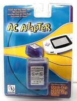*** AC Adapter For Nintendo Game Boy Advance Color - NEW