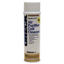 3 pk Oreck Air Purifier 19oz Assail-A-Cell Cleaner Cans. Part 32358-1, Qty 3