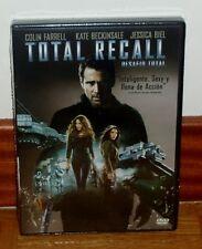 TOTAL RECALL : DESAFIO TOTAL - DVD - NUEVO - PRECINTADO - ACCION - AVENTURAS