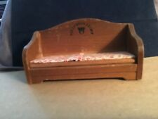 Vintage Teddy Bear Story Sofa/Daybed