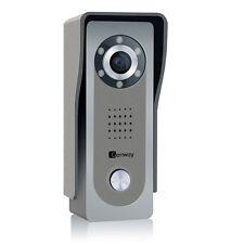 Cygni QUAD Digital Video Door Entry Phone 4-Wire
