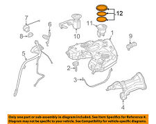 MERCEDES OEM 07-12 GL450 4.6L-V8 Fuel System-Sending Unit Seal Kit 1644700230