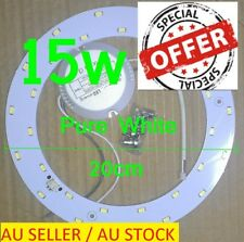 4 x LED 15W Fluor Circular Tube(>22w) replacement for Oyster Ceiling lights