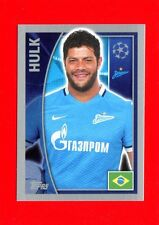 CHAMPIONS LEAGUE 2015-16 Topps -Figurine-stickers n. 532 - HULK -ZENIT-New