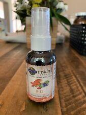 Garden of Life Mykind Organic Spray B-12. Raspberry Flavor 2 fluid Oz