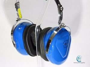 BRAND NEW IN THE BOX DAVID CLARK Hearing Protector - Model 27 27S p/n 18220G-05