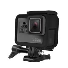 Gopro Hero 7 Skeleton Frame Protective Low Profile Camera Housing Side Port Open