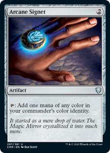 Magic the Gathering - Commander Legends - Farblos - 2020 - Mint
