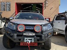 Suits For DMAX Engine Bash Plate Sump Guard for ISUZU D-MAX 2012-ON Skid Plate