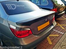 "BMW Serie 5 E60 / E61 - Alettone Spoiler Baule Posteriore Tuning ""Generation V """