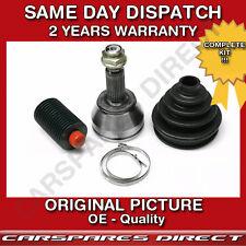 Ford Escort 1.3/1.4/1.6 Eje De Transmisión Cv Exterior Inc. van Junta 1992 > en Adelante Nuevo