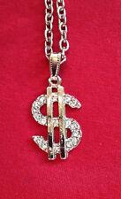 Men's Alloy Chains, Necklaces & Pendants