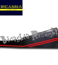 9732 - ADESIVI ROSSI PER GONNELLINO SELLA SELLONE VESPA PK 50 125 XL