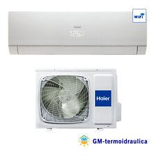 Condizionatore Climatizzatore Inverter Haier Nebula White 15000 Btu Wi-Fi A++