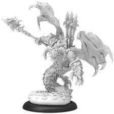 Hordes: Legion of Everblight Azrael Nephilim Heavy Warbeast PIP 73102