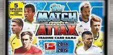 Match Attax 14 15 ( 10 Karten aussuchen )