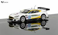 Scalextric 1:32 60 J. Collec. Car No.2 Aston Martin DBR9 C2830A