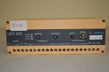 interflex USV 600 (SNr.:00194 / 230VAC / 50Hz / max. 50VA) (D.434)