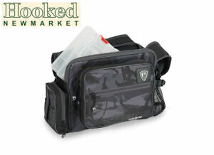 Fox Rage Voyager Camo Medium Shoulder Bag *FREE 24 HOUR DELIVERY*