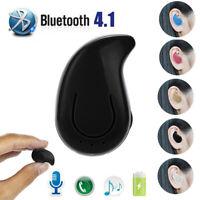 S530 In-Ear Mini Wireless Bluetooth Stereo Headset Headphone Earphone Earbuds
