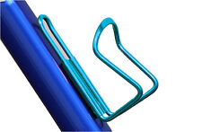 Blue Top Seller New Product Aluminum Bike Sports Water Holder Water Cage Rack