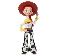 Disney Pixar Toy Story 15'' Jessie Interactive Talking Action Figure