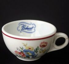 Vintage HOTEL BELMONT PLAZA New York Coffee Cup