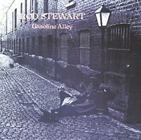 Rod Stewart - Gasoline Alley [CD]