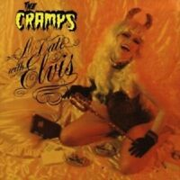 THE CRAMPS - DATE WITH ELVIS  CD NEU