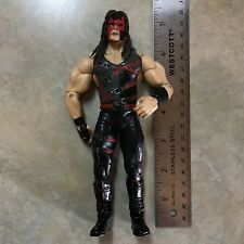 2003 Kane w Mask Glen Jacobs Ruthless Aggression Action Figure - WWE WCW ECW