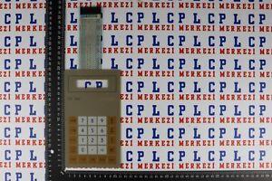 6ES5 393-0UA15,6ES5393-0UA15 OP-393 MEMBRANE