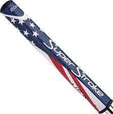 New Super Stroke Slim Lite 3.0 USA Ryder Cup Putter Grip Superstroke Red Blue
