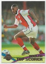 Merlin Premier Gold 2000 Top Scorer (A1) Nicholas ANELKA Arsenal