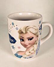 Disney Frozen Mug with Elsa & Olaf