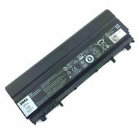 97WH Genuine Battery Dell Latitude E5440 E5540 VVONF 451-BBIE 970V9 9TJ2J WGCW6
